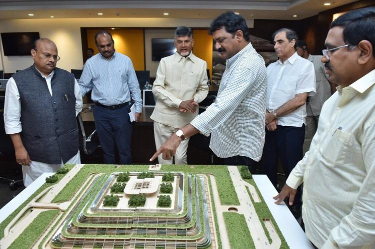 Amaravati bonds to build capital Will APs exchequer be able to take the burden