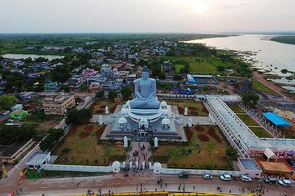 Clearance for 8 Amaravati infrastructure projects denied by forest advisory body