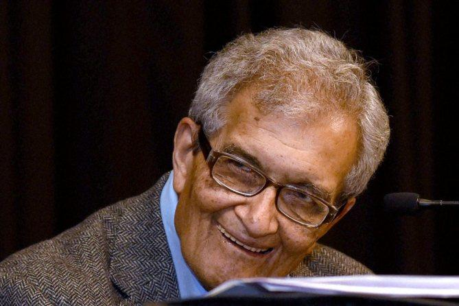 Will release Amartya Sen documentary online Director Suman Ghosh