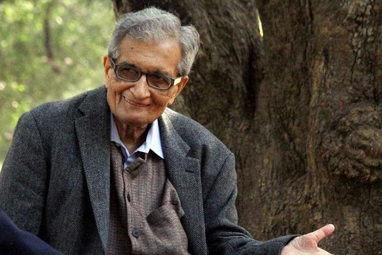 BJP supports CBFC move to red flag Amartya Sen documentary