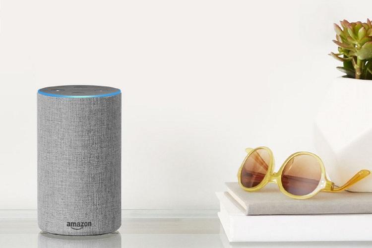 Amazon Echo led Indian smart speaker market in 2018 followed by Google Home