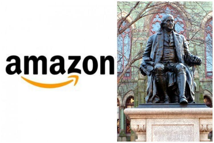 Amazon US varsity sued over Indian-origin student Arya Singhs death