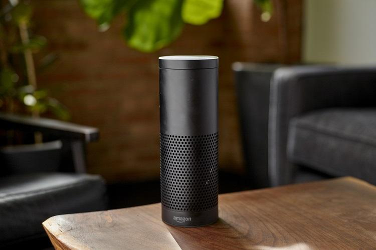 Need room service Now ask Alexa Amazon introduces Echo speakers for Hospitality
