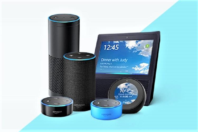 From Echo Dot to clock and microwave Amazon launches range of Alexa-powered devices