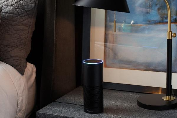 Amazon working on slimmer better Echo to take on Apples HomePod and Google Home