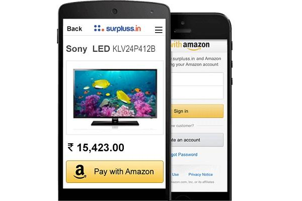 Amazon Pay aims for govt tie-ups to ramp up its digital payments business in India