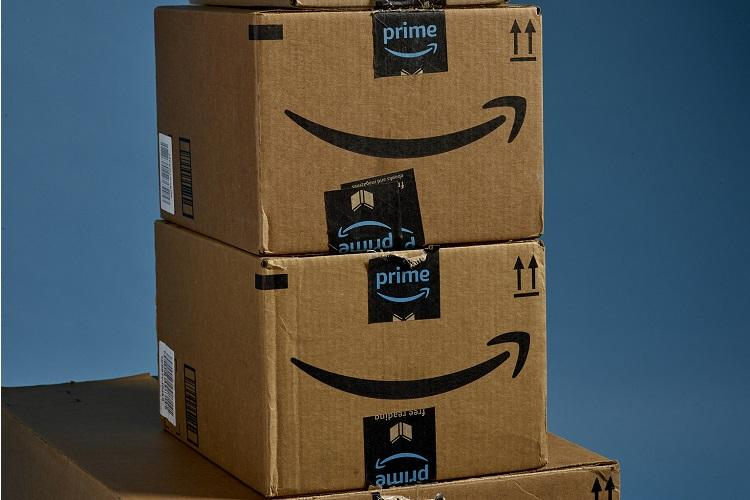 Amazon faces web issues globally on Prime Day sale