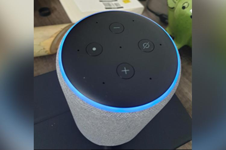 Amazon Echo Plus 2nd Gen Control your home better with smarter Alexa