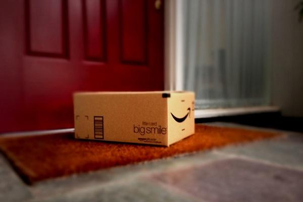 Soon Amazon smart locks to allow packages to be delivered home even while youre away