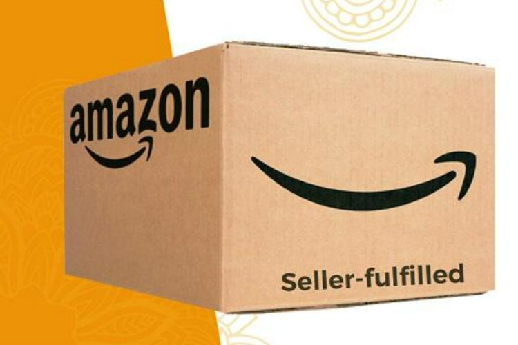 Amazon announces record sales for holiday season
