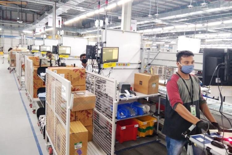 Amazon opens two new fulfilment centres in Hyderabad