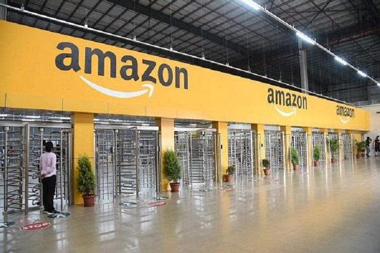 Amazon invests over Rs 1700 crore in India business units