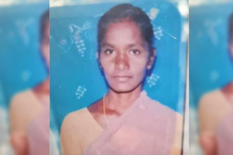Telangana Dalit woman Mariyamma who died in policy custody