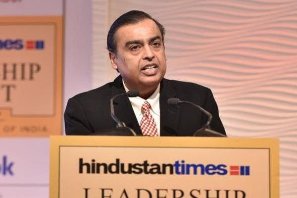 India's economy will double to $5 trn by 2024: Mukesh Ambani