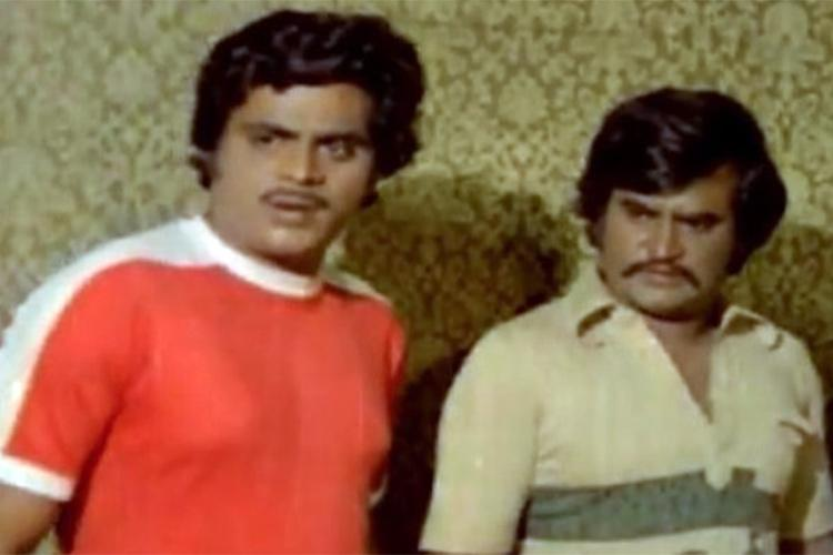 Friend guide and rebel star Ambareeshs film industry friends mourn his passing