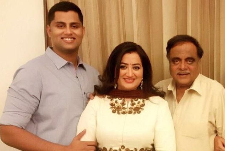 Ambareesh Sumalathas son to make acting debut