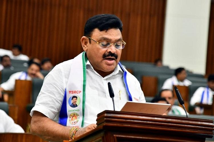 No plans to shift capital from Amaravati TDP misleading people YSRCP