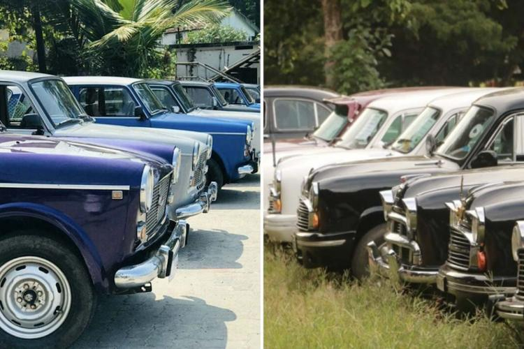 Why Ambassador Padmini car owners are anxious about Centres proposed scrappage policy