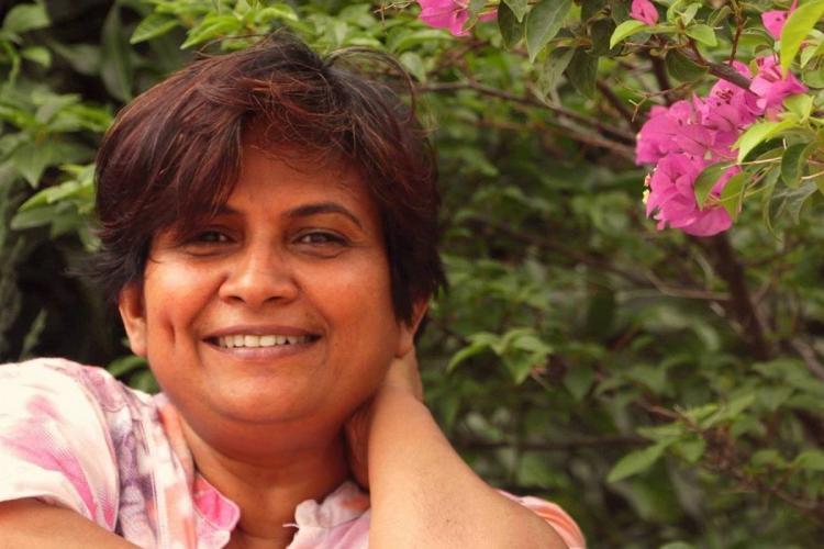 Ambika Rao Facebook profile photo