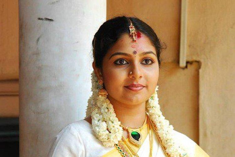 Sthreepadam TV serial actor Ambili Devi announces break following pregnancy