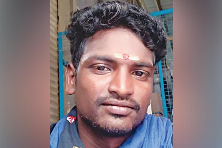 27-year-old man sets himself ablaze after police seize his bike in Tamil Nadu