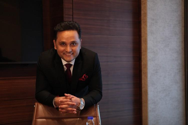 Vast majority of us is deeply religious but deeply liberal Author Amish Tripathi intv