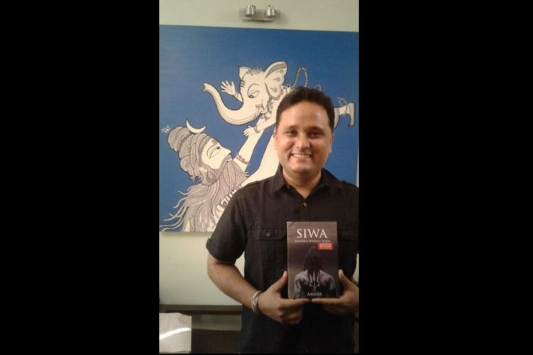 Exclusive Most controversies created by artists for publicity says author Amish Tripathi