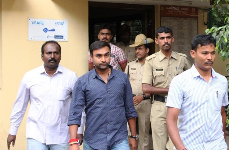 Arrested and given bail Can Amit Mishra travel out of country