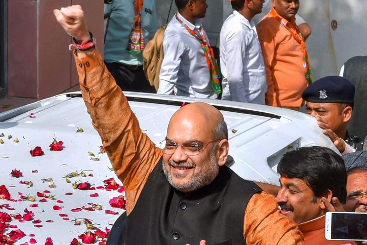 How Amit Shah effected BJPs turnaround in uphill battle for Karnataka