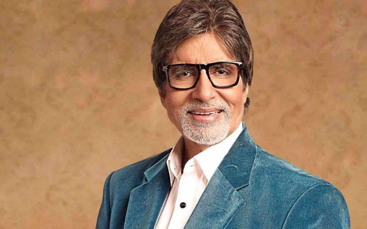 Big B to join Rishab Shetty-Sudeep film