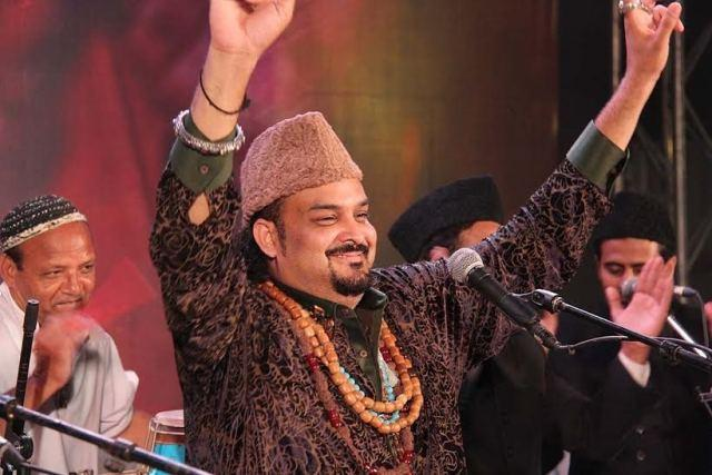 A tribute to Amjad Sabri The inheritor of a rich Sufi legacy