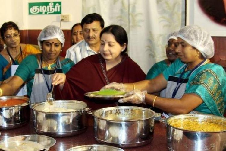 TN Budget 2020 Amma Unavagams to be opened up for CSR funding
