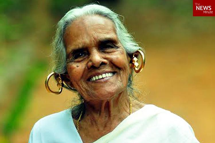 Adventures of Annakutty 95-yr-old world-travelling Ammachi smashes stereotypes