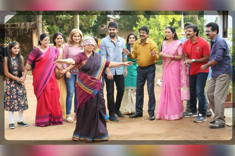 Ammammagarillu review This family drama is affable and silly at the same time