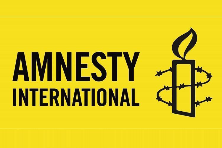 ED freezes Amnesty Indias bank accounts NGO calls raid assault on civil society