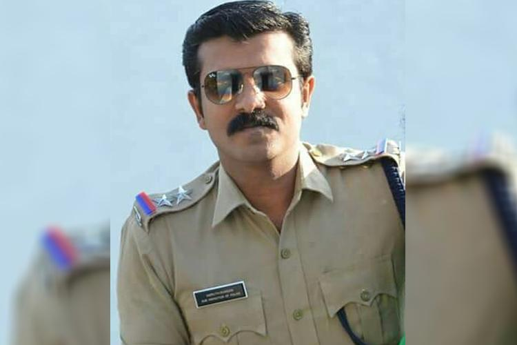Cannot work at your whim Kerala cops retort to CPIM leader goes viral