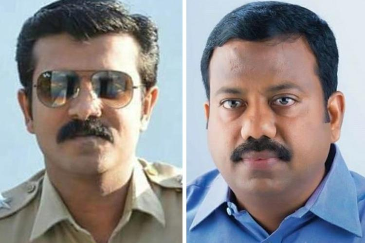 How can politican question cop Kerala HC to govt on CPIM leaders call to cop