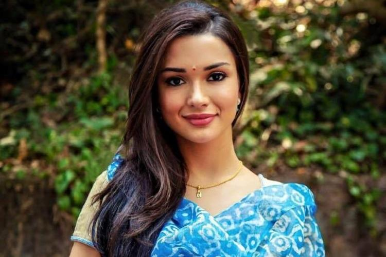 Amy Jackson opts out of Queen south remakes