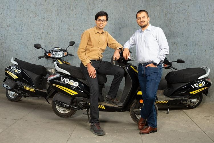 Ola to invest 100 mn in Vogo to boost supply of 100000 scooters