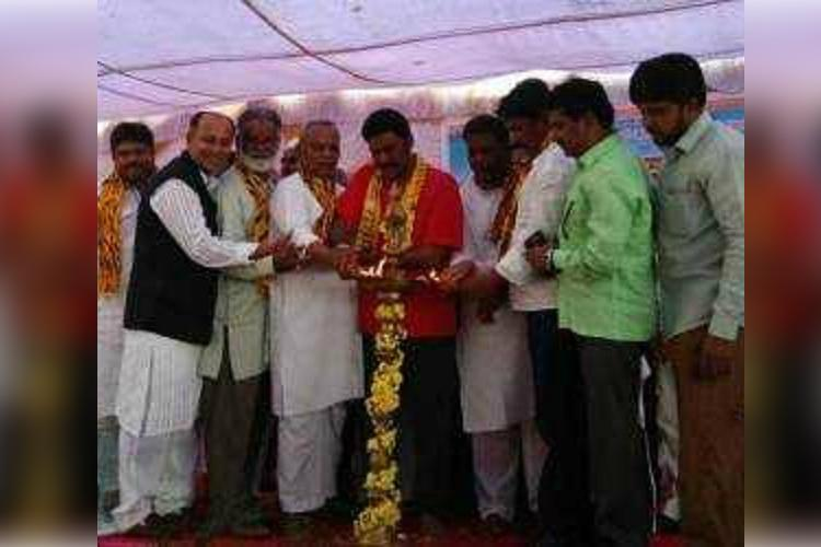 Three BJP leaders join Tipu Jayanti events Jagadish Shettar warns of strict action
