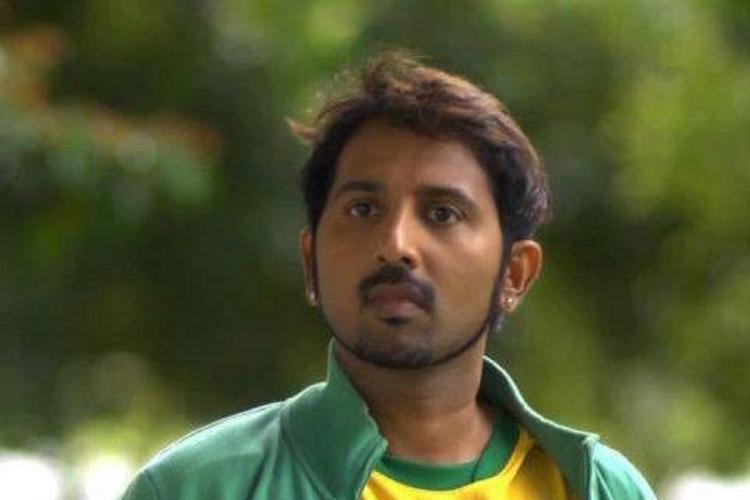 Tamil actor Anandha Kannan dies at 48