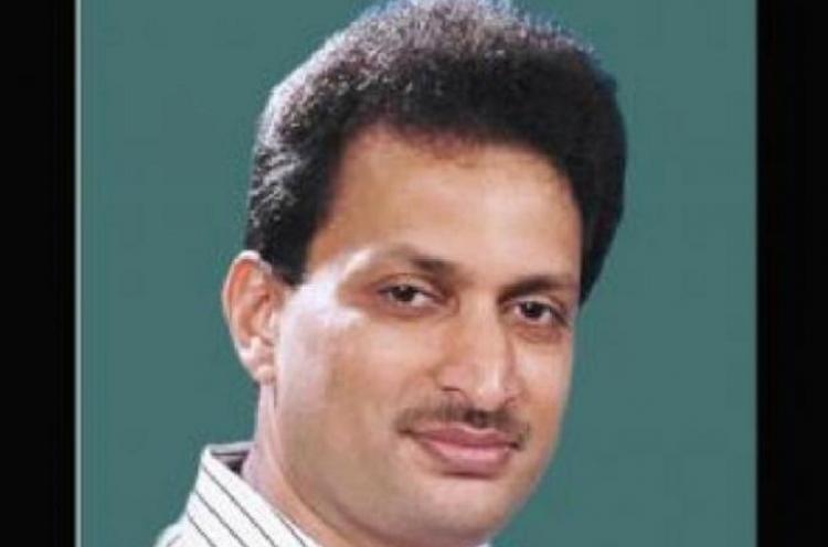 BJP MP Ananth Kumar Hegde caught on camera beating up doctor at Karnataka hospital