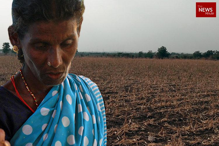 Trafficked enslaved exploited The fallout of Anantapurs agrarian crisis