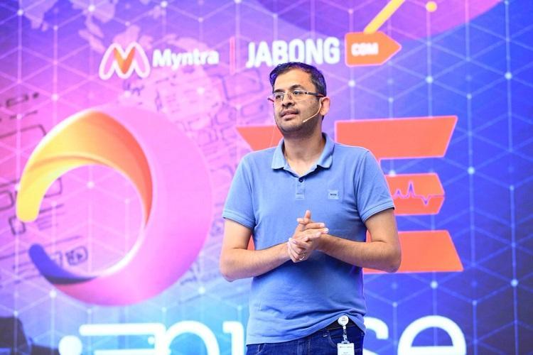 Myntra-Jabong CEO Ananth Narayanan steps down may join Hotstar