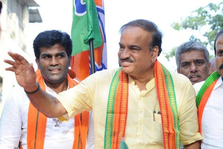 Undefeated in six elections Ananth Kumar turned Bengaluru South into a BJP fortress