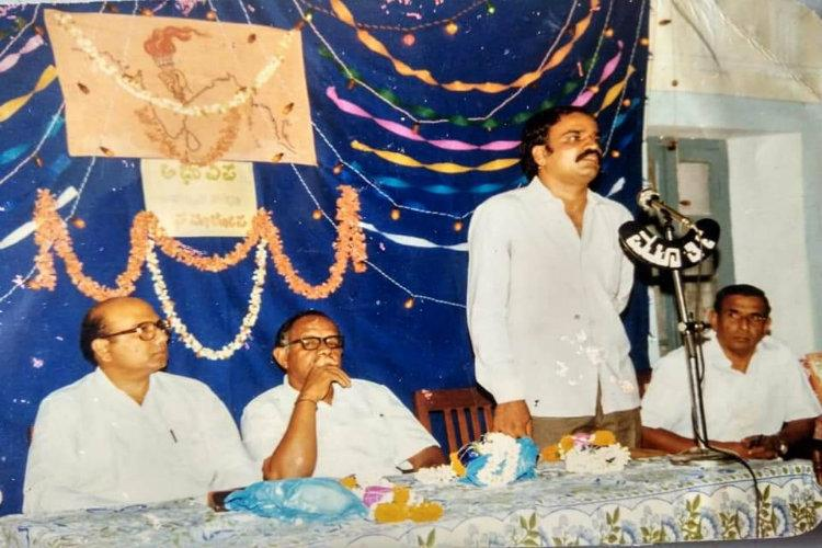 A master strategist How Ananth Kumar was instrumental in the BJPs rise in Karnataka