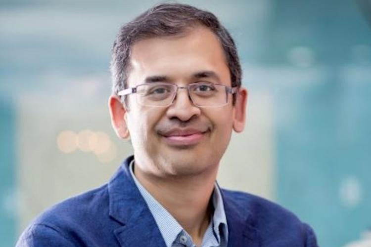 Ananth Narayanans startup Mensa Brands raises 50 mn led by Accel Partners others