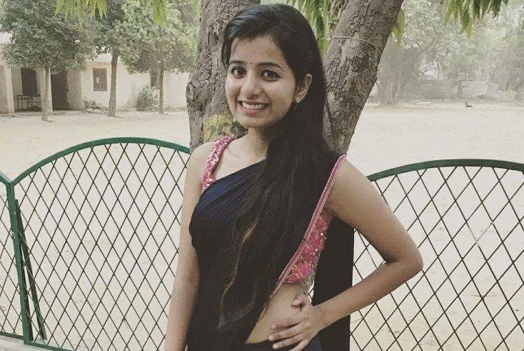 Hyderabad University student killed in car crash at citys outskirts