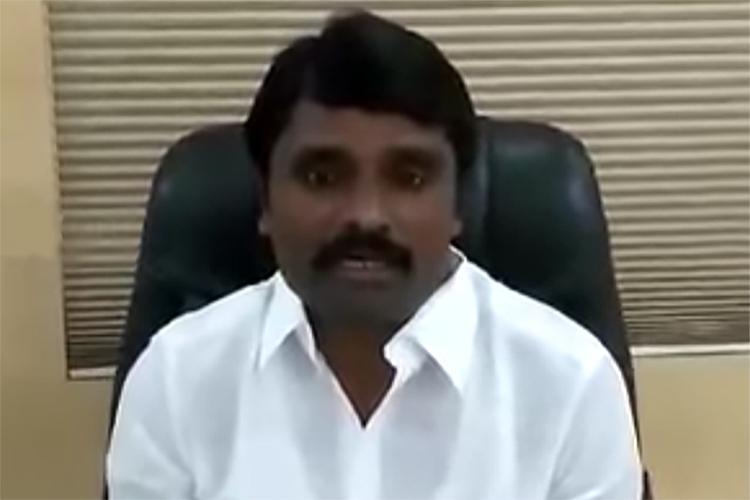 Ashok Kumar death Financier Anbu Chezhian seeks anticipatory bail moves Madras HC