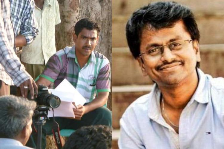 Murugadoss must acknowledge my contribution to Kaththi Writer Anbu Rajasekar